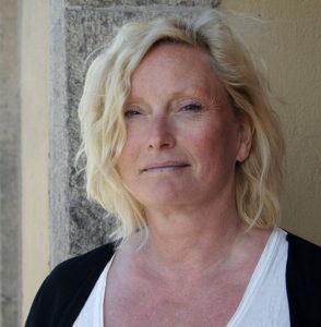 Ingrid Elfberg, 2014. Foto: Sofie Sigrinn, CC-BY-SA 3.0