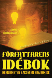 Författarens idébok