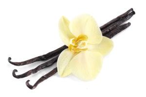 vanilj